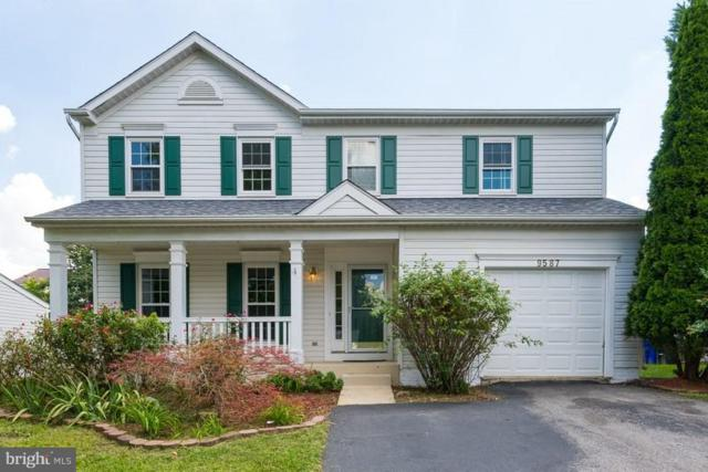 9587 Kings Grant Road, LAUREL, MD 20723 (#1003004756) :: Circadian Realty Group