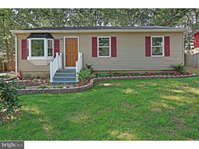 225 Crows Nest Road, STAFFORD TWP, NJ 08050 (#1003018132) :: Colgan Real Estate