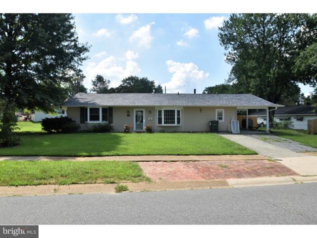 31 Mallboro Drive, NEWARK, DE 19713 (#1003035482) :: Barrows and Associates