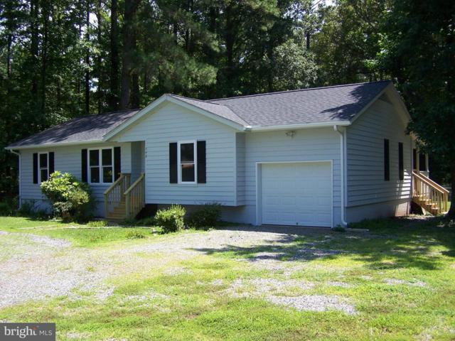 742 North Glebe Road, MONTROSS, VA 22520 (#1003041746) :: ExecuHome Realty
