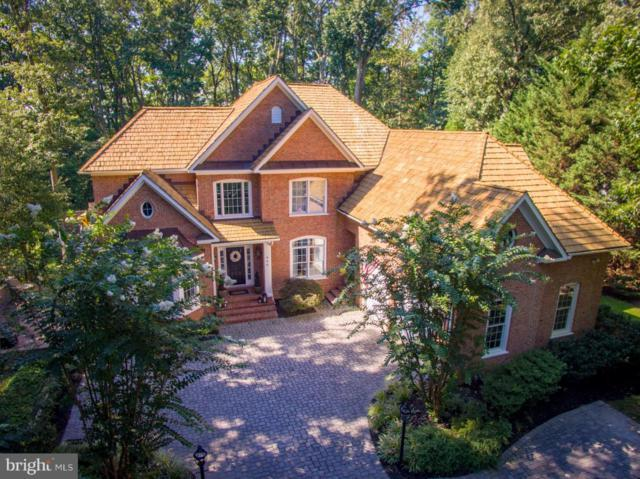 459 Brickworks Lane, SEVERNA PARK, MD 21146 (#1003060144) :: Colgan Real Estate