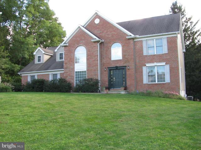 3124 Nolt Rd. #1, LANCASTER, PA 17601 (#1003074958) :: The Craig Hartranft Team, Berkshire Hathaway Homesale Realty