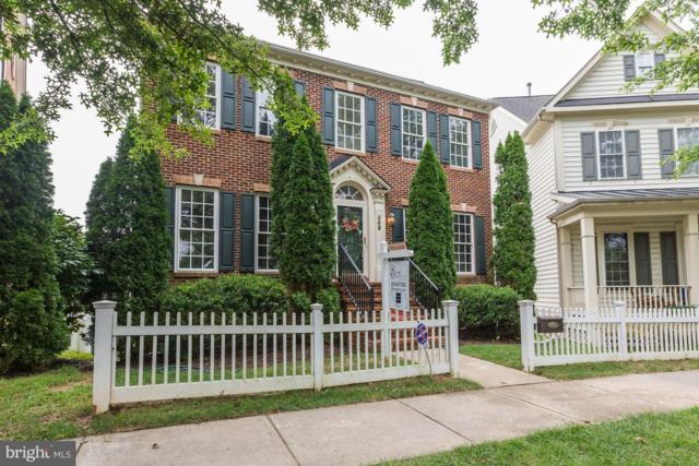 949 Main Street, GAITHERSBURG, MD 20878 (#1003119376) :: Great Falls Great Homes