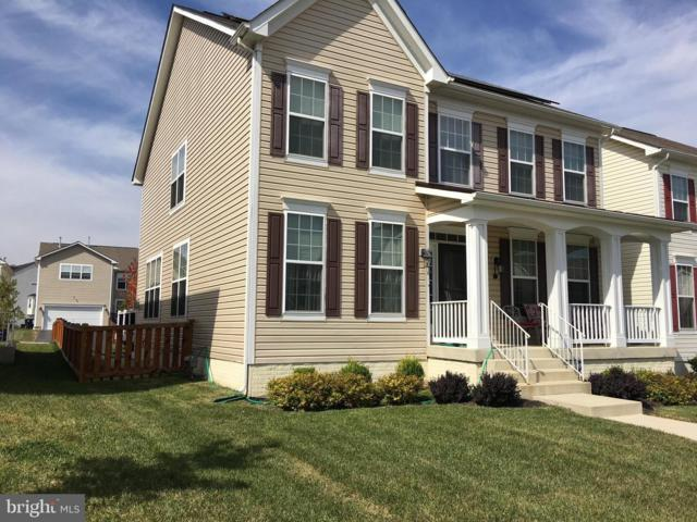 2112 Tulson Lane, BOWIE, MD 20721 (#1003134060) :: Browning Homes Group