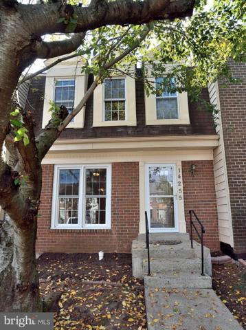 14255 Heritage Crossing Lane, CENTREVILLE, VA 20120 (#1003205926) :: Colgan Real Estate
