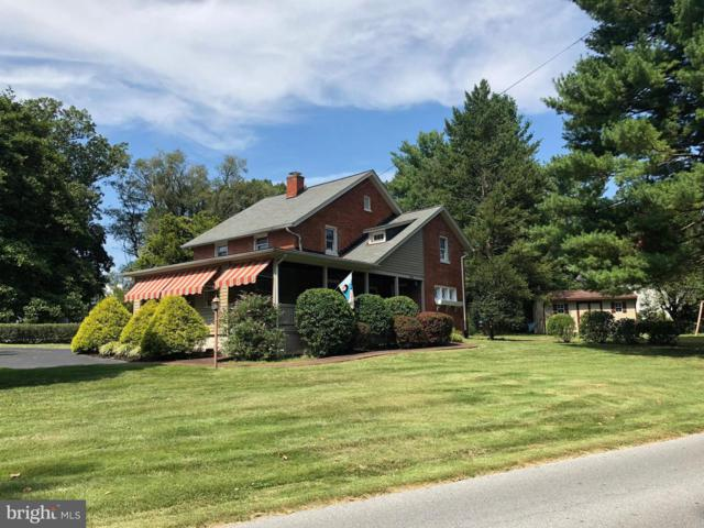 12818 Fountain Head Road, HAGERSTOWN, MD 21742 (#1003226716) :: Remax Preferred | Scott Kompa Group
