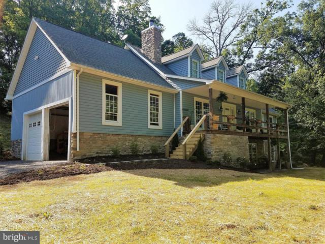 214 Deer Place Court, STRASBURG, VA 22657 (#1003235446) :: Colgan Real Estate