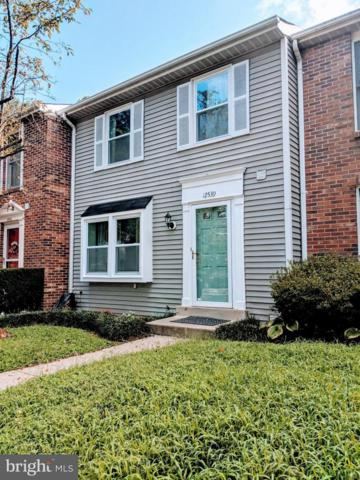 12539 Laurel Grove Place, GERMANTOWN, MD 20874 (#1003235450) :: Remax Preferred | Scott Kompa Group
