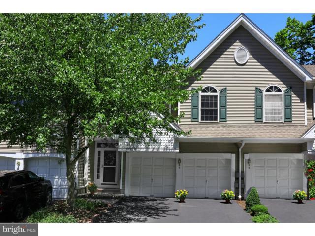 8 Rock Creek Woods Drive, LAMBERTVILLE, NJ 08530 (#1003236026) :: Remax Preferred | Scott Kompa Group