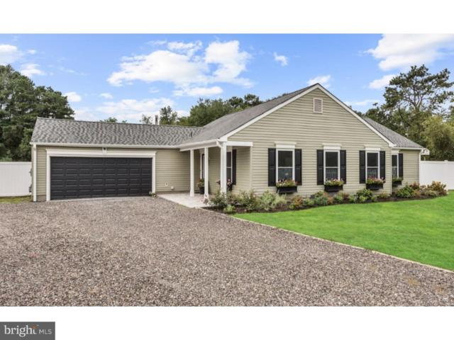 114 Pine Cone Trail, MEDFORD, NJ 08055 (MLS #1003237312) :: The Dekanski Home Selling Team