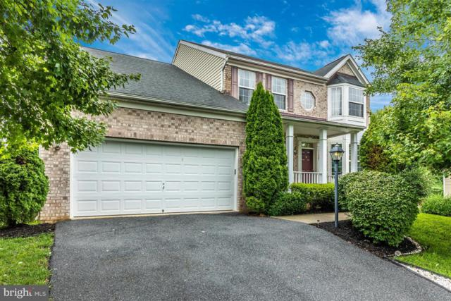 11047 Sanandrew Drive, NEW MARKET, MD 21774 (#1003237462) :: The Riffle Group of Keller Williams Select Realtors