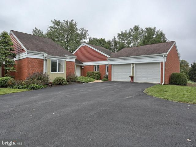 1 Spring Creek Manor, HERSHEY, PA 17033 (#1003238290) :: Teampete Realty Services, Inc