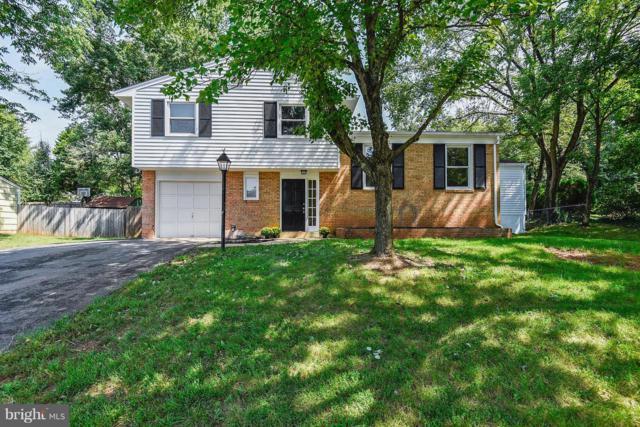 8609 Jackson Avenue, MANASSAS, VA 20110 (#1003239532) :: Colgan Real Estate