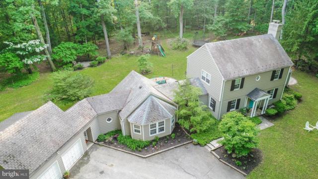 10808 Hudson Road, OWINGS MILLS, MD 21117 (#1003242198) :: Colgan Real Estate