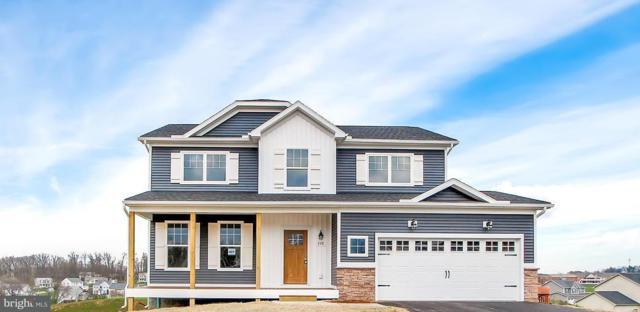 1840 Buckhill Drive, YORK, PA 17408 (#1003242442) :: Benchmark Real Estate Team of KW Keystone Realty