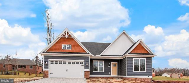 1839 Buckhill Drive, YORK, PA 17408 (#1003245968) :: Benchmark Real Estate Team of KW Keystone Realty