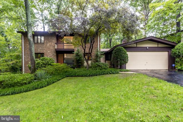 3204 Cunningham Drive, ALEXANDRIA, VA 22309 (#1003247356) :: Colgan Real Estate