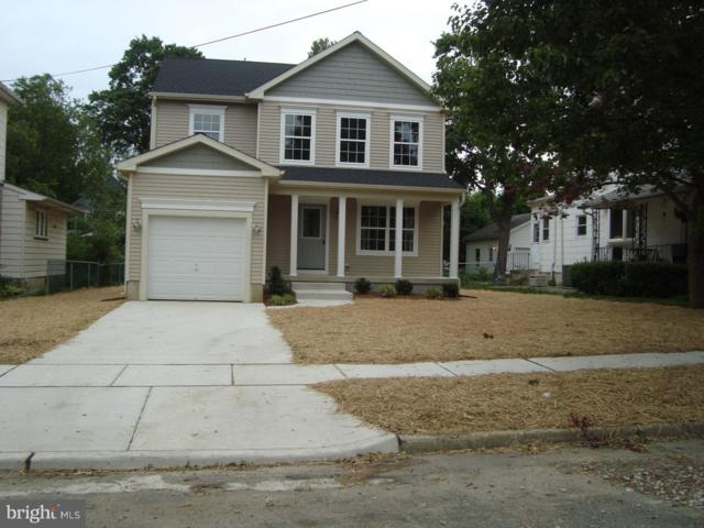 606 Central Avenue, GLOUCESTER TWP, NJ 08029 (#1003247552) :: The Force Group, Keller Williams Realty East Monmouth