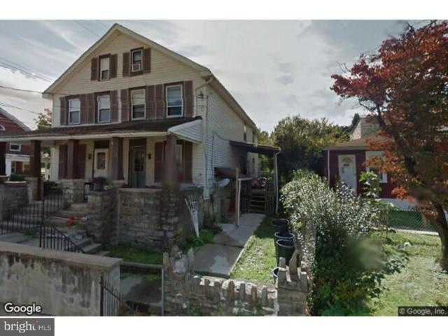 728 Olive Street, COATESVILLE, PA 19320 (#1003247564) :: Jason Freeby Group at Keller Williams Real Estate