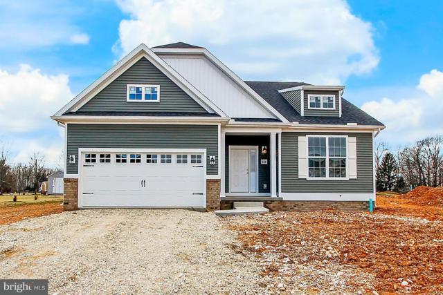 1820 Buckhill Drive, YORK, PA 17408 (#1003248100) :: Benchmark Real Estate Team of KW Keystone Realty