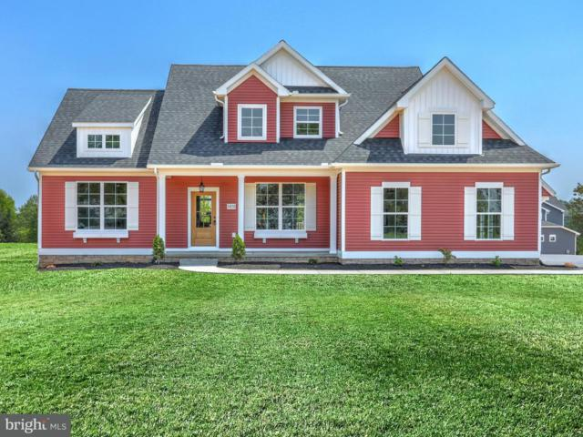 1870 Buckhill Drive, YORK, PA 17408 (#1003249232) :: Benchmark Real Estate Team of KW Keystone Realty