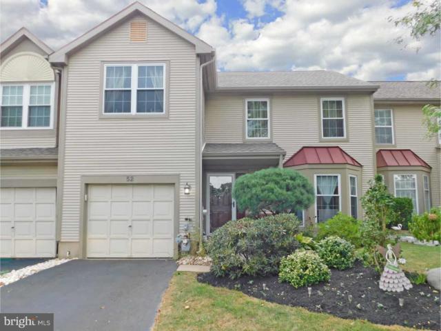52 Magnolia Drive, NEWTOWN, PA 18940 (#1003250980) :: Colgan Real Estate