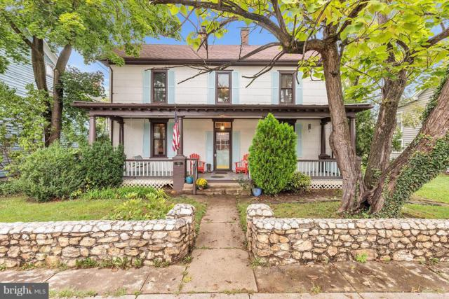 7913 Main Street, MIDDLETOWN, VA 22645 (#1003253358) :: Colgan Real Estate
