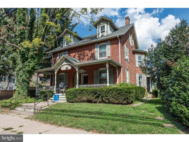 76 N Main Street, NEW HOPE, PA 18938 (#1003258498) :: Jason Freeby Group at Keller Williams Real Estate