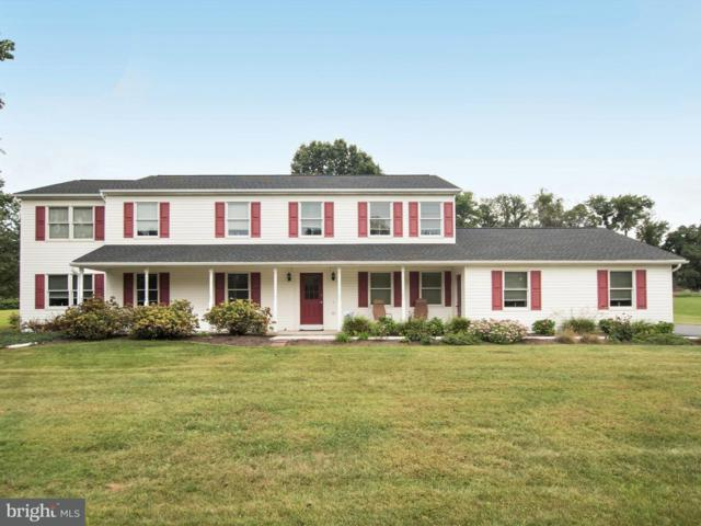 670 Kise Mill Road, YORK HAVEN, PA 17370 (#1003259206) :: ExecuHome Realty
