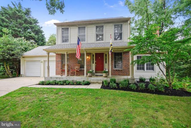 301 Canterfield Road, ANNAPOLIS, MD 21403 (#1003259814) :: Great Falls Great Homes