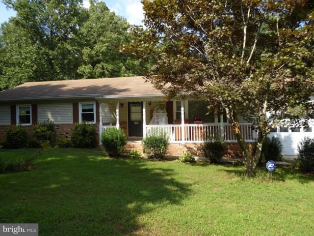 243 Stony Hill Road, FREDERICKSBURG, VA 22406 (#1003263956) :: Colgan Real Estate