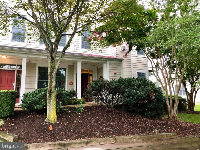 53C Willow Oak Avenue, OCEAN VIEW, DE 19970 (#1003264370) :: The Allison Stine Team