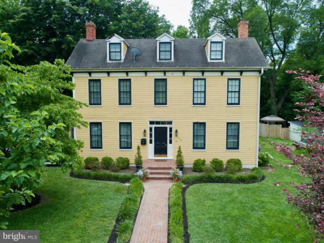 114 Kidwell Avenue, CENTREVILLE, MD 21617 (#1003264976) :: Colgan Real Estate