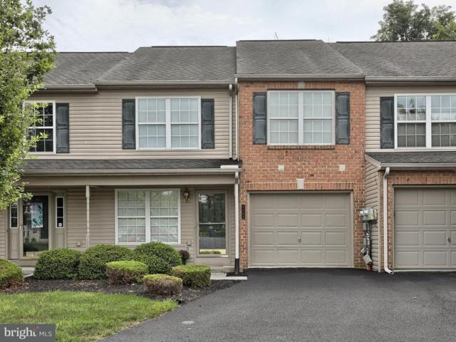 1102 Cross Creek Drive, MECHANICSBURG, PA 17050 (#1003265120) :: The Craig Hartranft Team, Berkshire Hathaway Homesale Realty