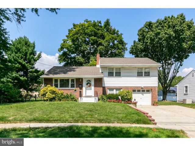 47 E Kraft Avenue, HADDON TOWNSHIP, NJ 08107 (MLS #1003265238) :: The Dekanski Home Selling Team