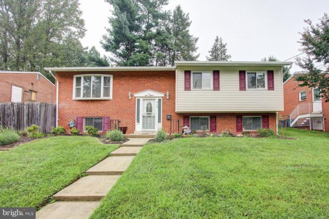 915 Lamberton Drive, SILVER SPRING, MD 20902 (#1003266198) :: The Maryland Group of Long & Foster