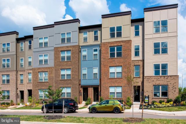 9825 Ames Drive #162, MANASSAS, VA 20110 (#1003267434) :: Colgan Real Estate