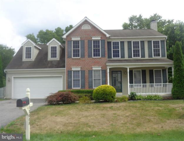 13008 Primrose Lane, HAGERSTOWN, MD 21742 (#1003268990) :: Wes Peters Group Of Keller Williams Realty Centre
