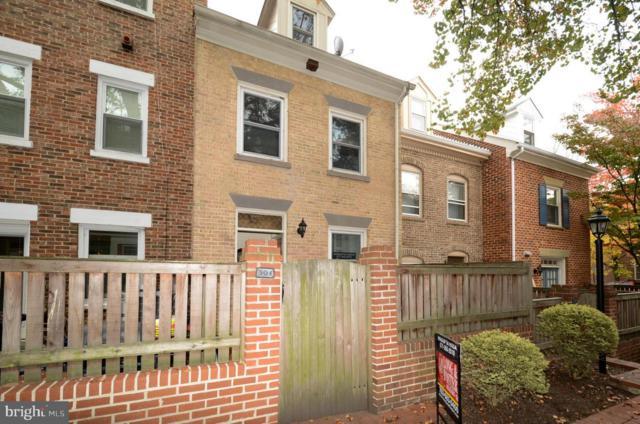 504 Alfred Street N, ALEXANDRIA, VA 22314 (#1003272542) :: Colgan Real Estate