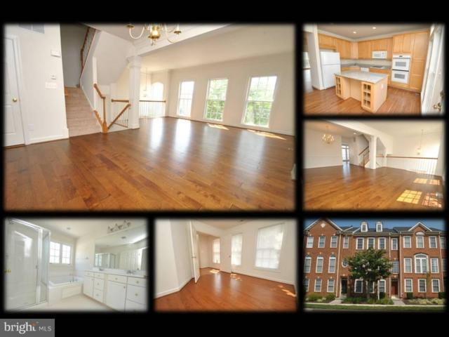5119 Strawbridge Terrace, PERRY HALL, MD 21128 (#1003272550) :: SURE Sales Group