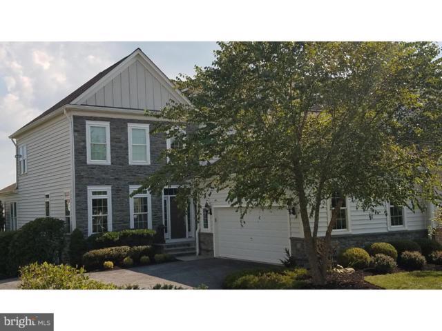 309 S Caldwell Circle, DOWNINGTOWN, PA 19335 (#1003274136) :: Colgan Real Estate