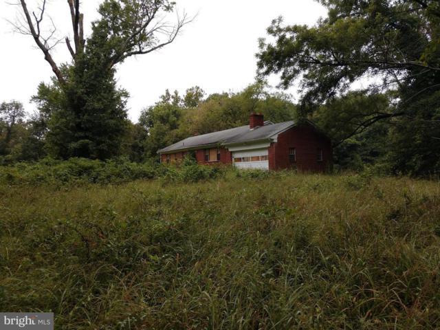 11901 Old Fort Road, FORT WASHINGTON, MD 20744 (#1003275964) :: Tom & Cindy and Associates