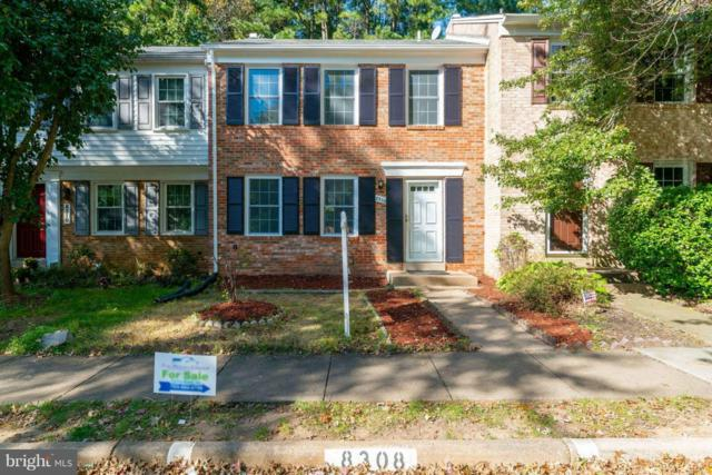 8308 Moline Place, SPRINGFIELD, VA 22153 (#1003283842) :: The Miller Team