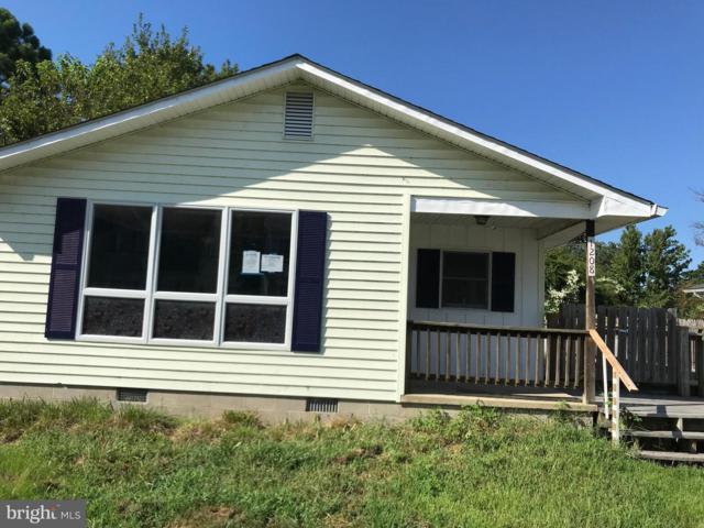 1208 Oak Avenue, SHADY SIDE, MD 20764 (#1003288990) :: Colgan Real Estate