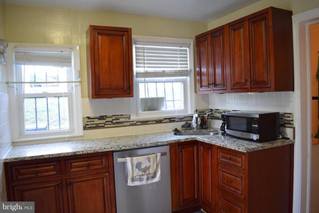 2023 Spaulding Avenue, SUITLAND, MD 20746 (#1003289790) :: Remax Preferred | Scott Kompa Group