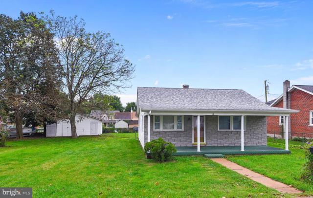 19 Compression Court, BALTIMORE, MD 21220 (#1003289870) :: Colgan Real Estate