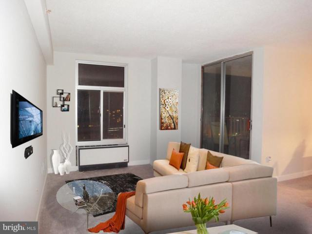 28 Allegheny Avenue #1803, BALTIMORE, MD 21204 (#1003289924) :: Dart Homes