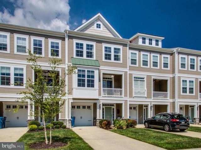 21231 Catalina Circle, REHOBOTH BEACH, DE 19971 (#1003290366) :: The Windrow Group