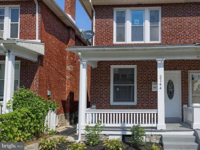 2144 Swatara Street, HARRISBURG, PA 17104 (#1003306906) :: Remax Preferred | Scott Kompa Group