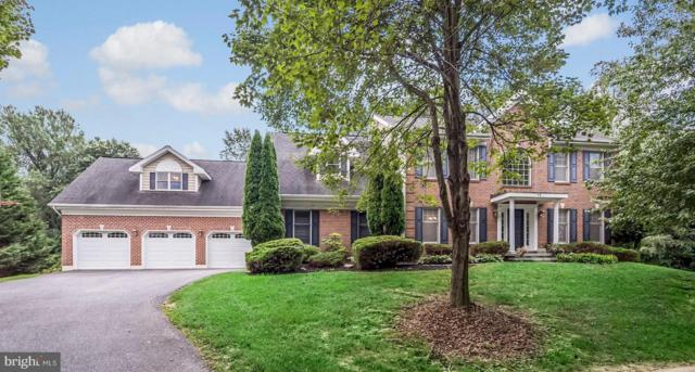 73 Beecham Court, OWINGS MILLS, MD 21117 (#1003320156) :: Bob Lucido Team of Keller Williams Integrity